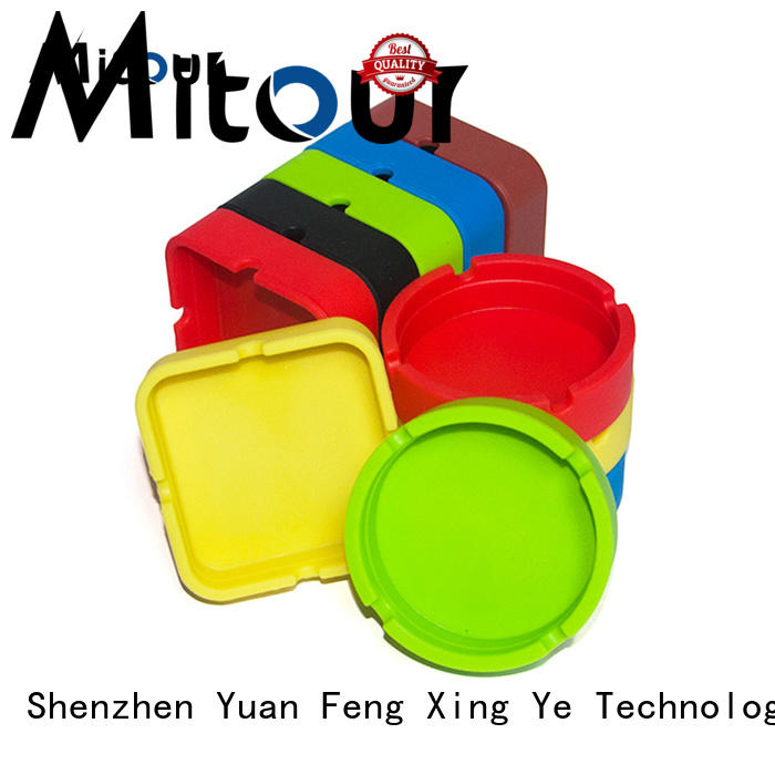 Mitour Silicone Products custom cigar ashtray order now for men