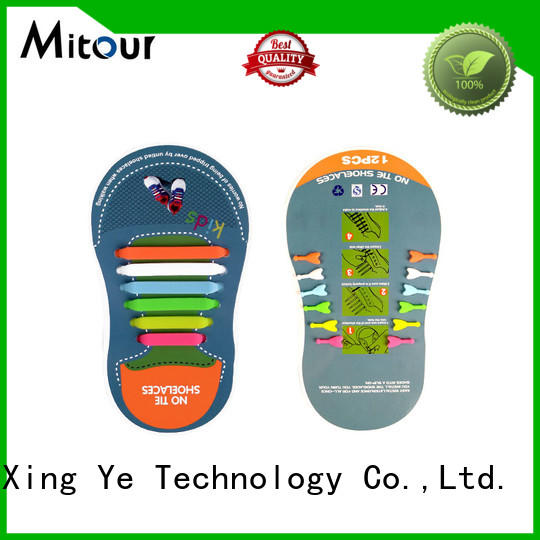 silicone ties for child