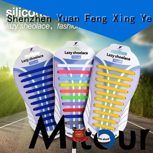 no tie silicone ties no tie for child Mitour Silicone Products