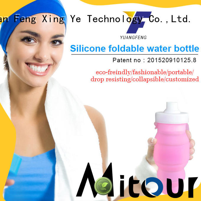 Wholesale collapsible water bottle reviews kettle for wholesale for water storage
