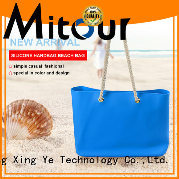 Mitour Silicone Products custom lekue cooking bag factory for travel