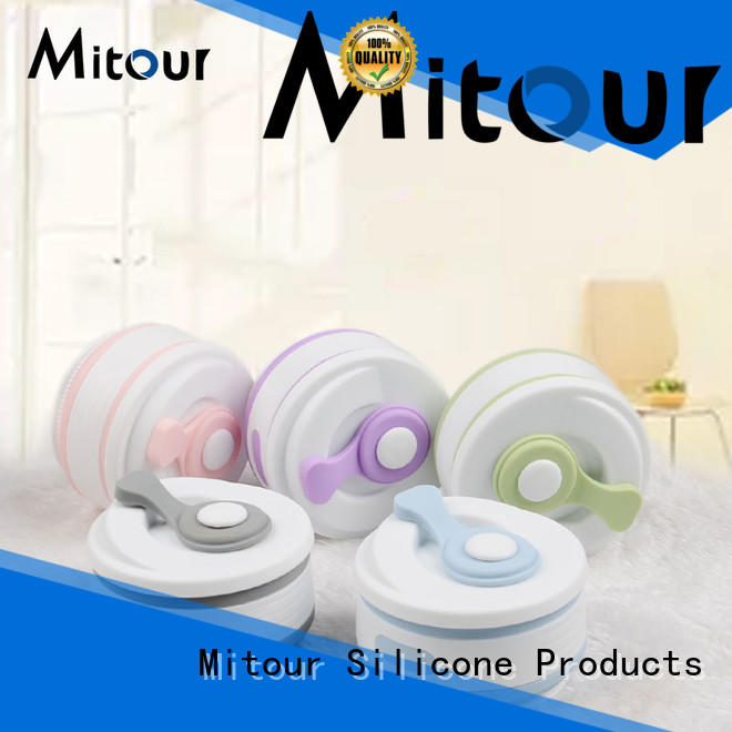 Mitour Silicone Products cup silicone bpa for water storage