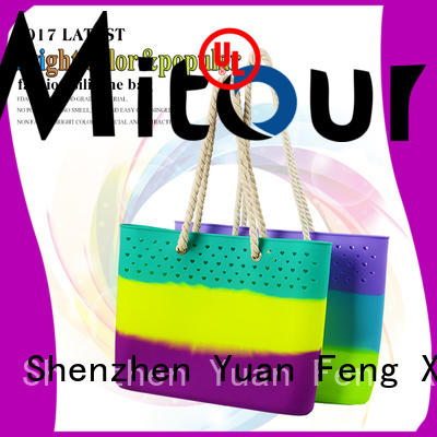 Mitour Silicone Products Wholesale fresh bag for business for school