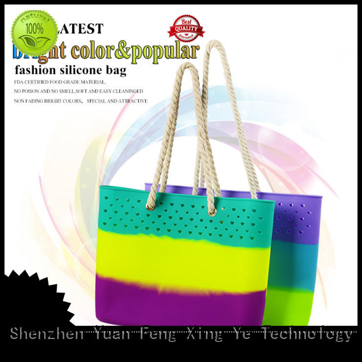 OEM silicone cooking bag custom for boys Mitour Silicone Products