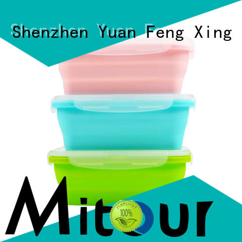 Mitour Silicone Products hot-sale baby plate silicone silicone for baby