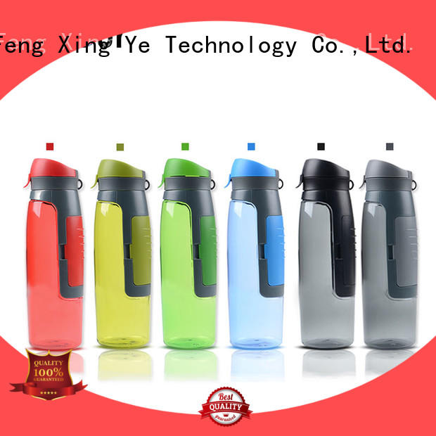Mitour Silicone Products folding silicone squeeze bottle outdoor for children