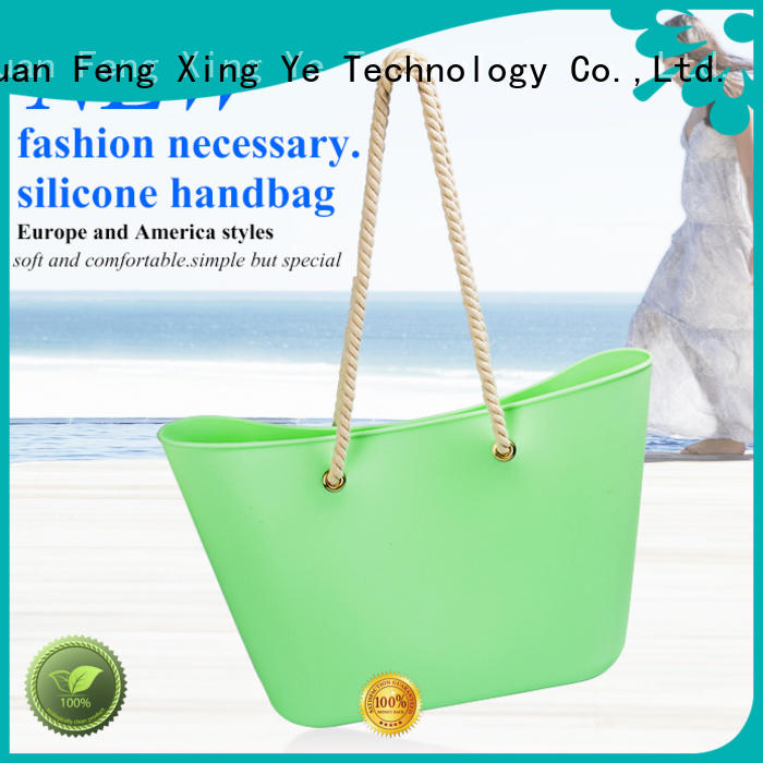 shoulder tote handbag OEM for travel Mitour Silicone Products