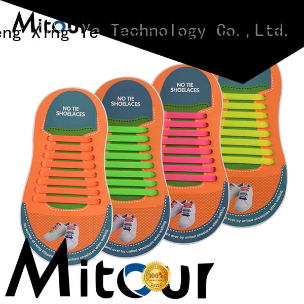 cheap types of shoelaces silicone shoelaces for shoes