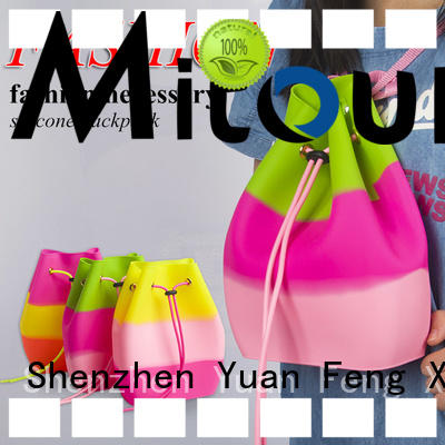 Mitour Silicone Products custom speedy 25 tote for travel