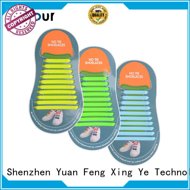 Mitour Silicone Products hot-sale shoelace silicone for boots