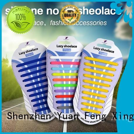 silicone ties lazy for boots Mitour Silicone Products
