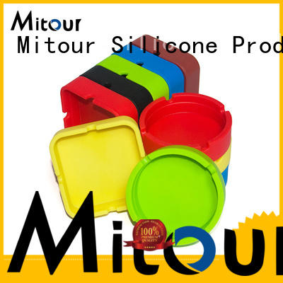 silicone smokeless ashtray buy now. for smoking Mitour Silicone Products