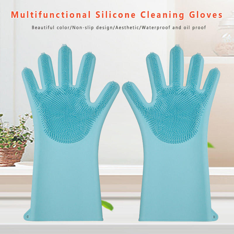 Mitour Silicone Products gloves silicone oven mitts OEM for kitchen-1