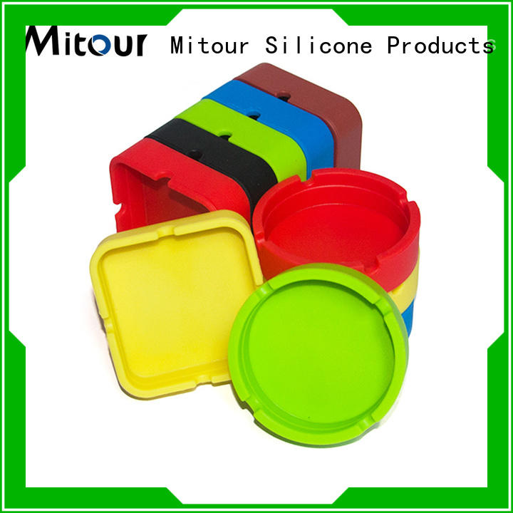 Mitour Silicone Products silicone portable ashtray Suppliers