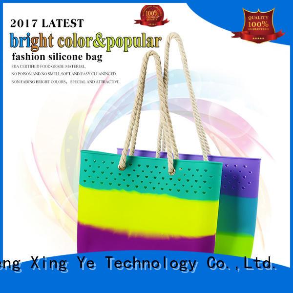 woman handbag bag bag silicone Mitour Silicone Products Brand