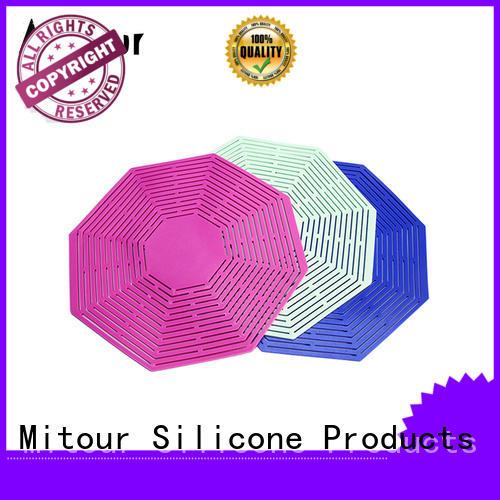 Mitour Silicone Products beach pvc handbag handbag for travel