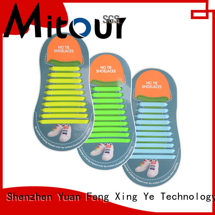 cheap shoelace accessories silicone factory for boots