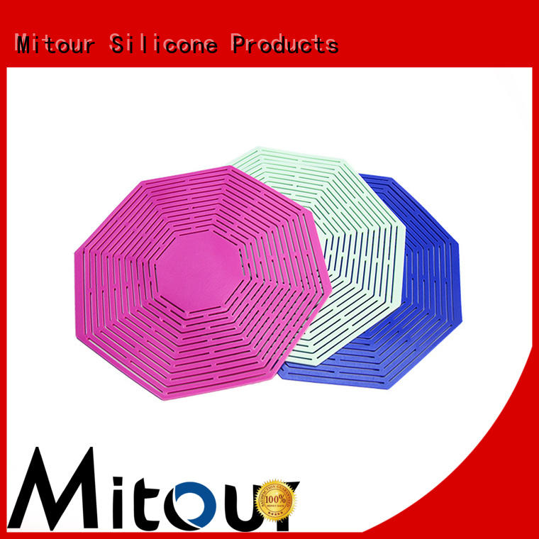 wholesale silicon beach bags for trip Mitour Silicone Products