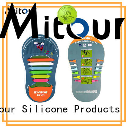 hot-sale best elastic shoelaces silicone for shoes