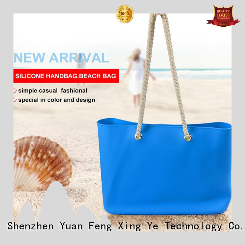 wholesale silicone handbag handbag for school Mitour Silicone Products
