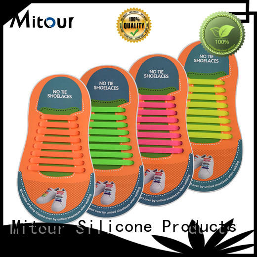 wholesale for silicone manufacturers laces Mitour Silicone Products
