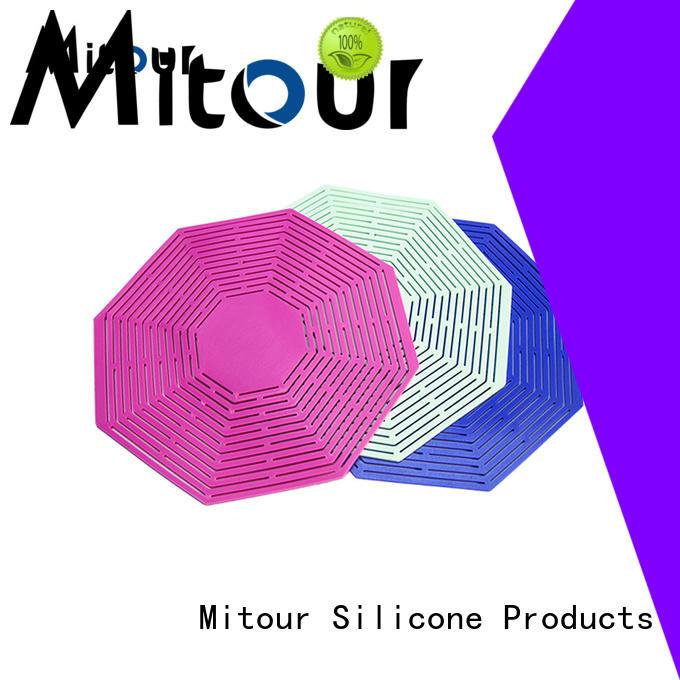 beach designer handbag factory for travel Mitour Silicone Products