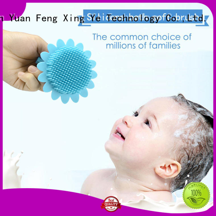 Mitour Silicone Products cheap factory price silicone brush cleaner silicone for baby