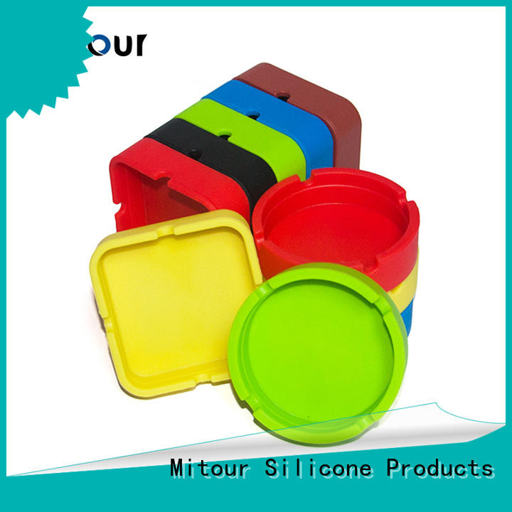 Mitour Silicone Products best quality modern ashtray company