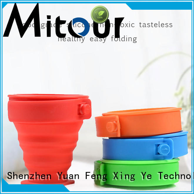 Mitour Silicone Products kettle silicone bottle sleeve for water storage