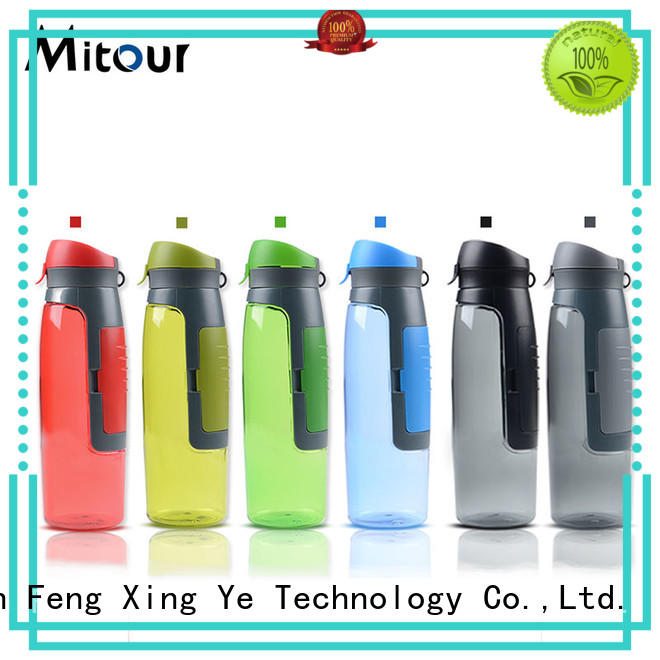 Mitour Silicone Products football silicone folding bottle inquire now for water storage