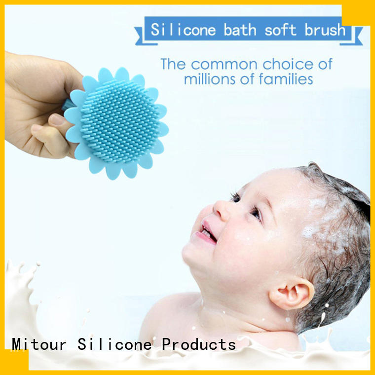 Mitour Silicone Products silicone basting brush company for makeup