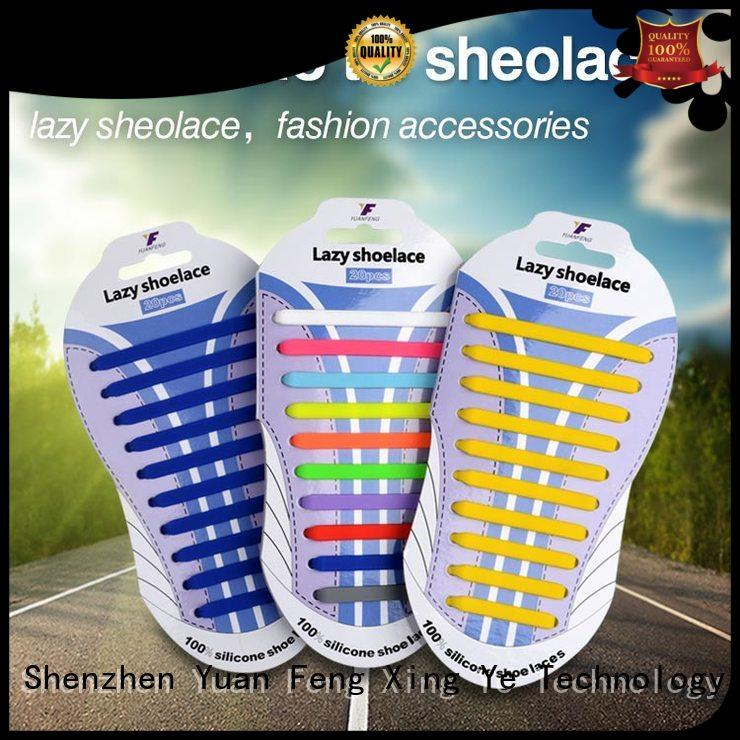 no tie silicone shoelaces shoe laces lazy for boots Mitour Silicone Products
