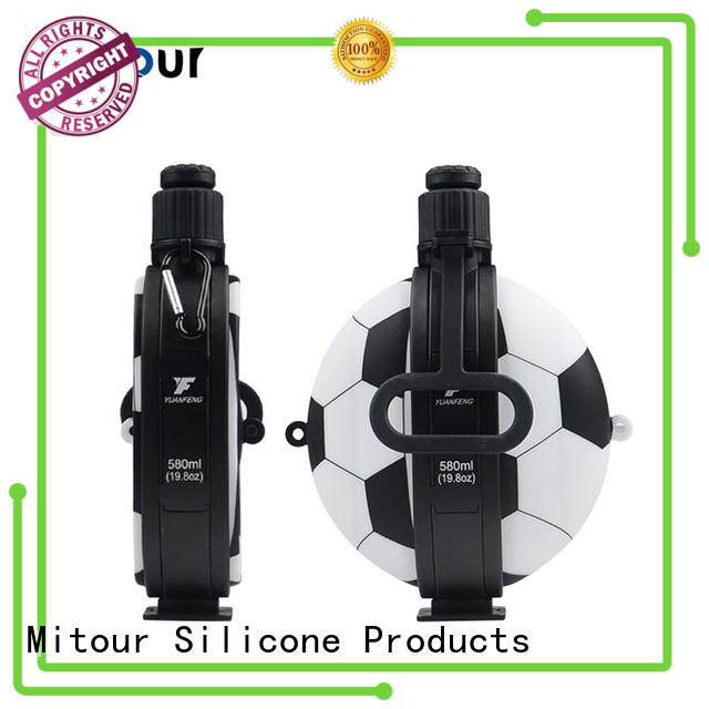 football silicone squeeze bottle inquire now for children