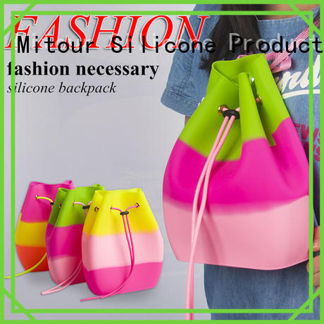 Best silicone bags ODM Supply for travel