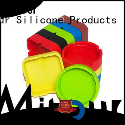 Mitour Silicone Products ashtray pocket ashtray order now for smoking