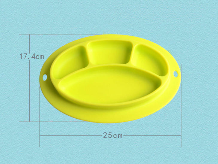 foldable silicone placemat for babies placematbox for children-2