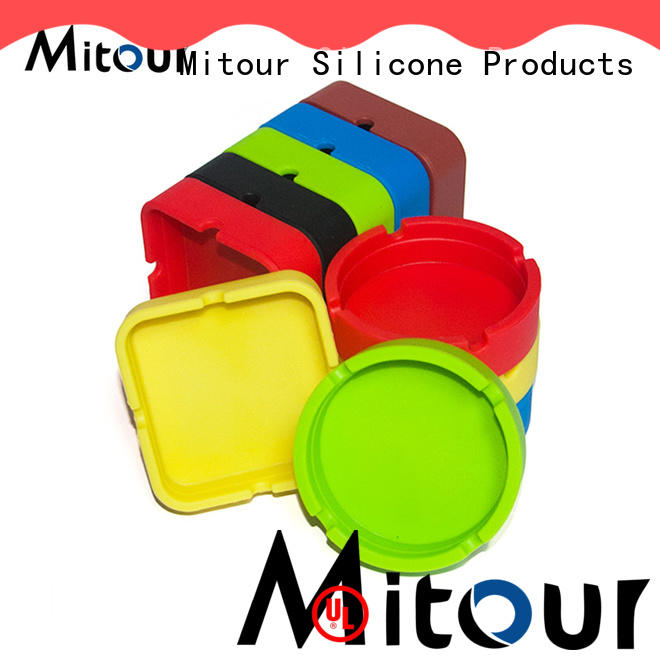 Mitour Silicone Products silicone cigar ashtray buy now.