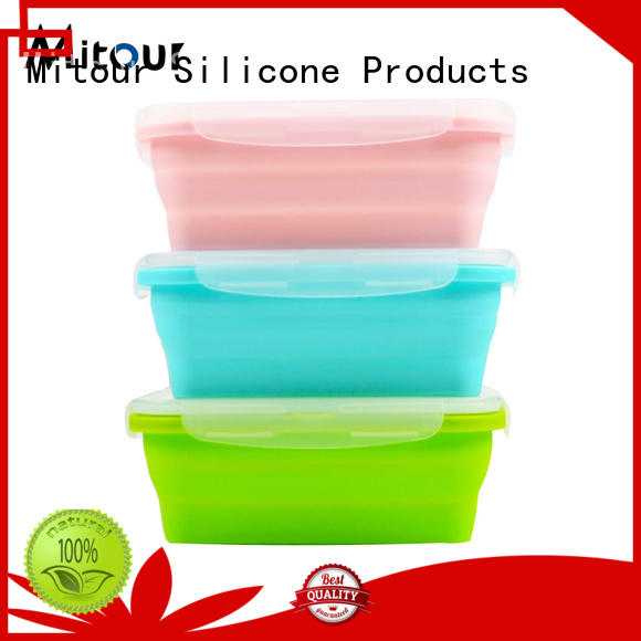 Mitour Silicone Products universal placemat silicone placemat for baby
