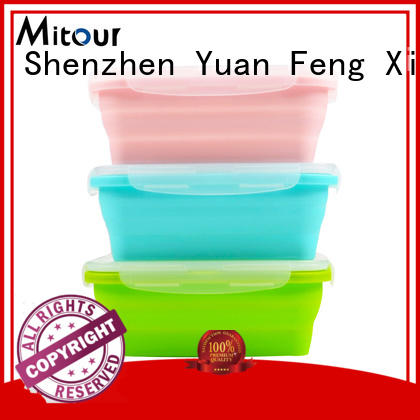 hot-sale silicone placemat for children