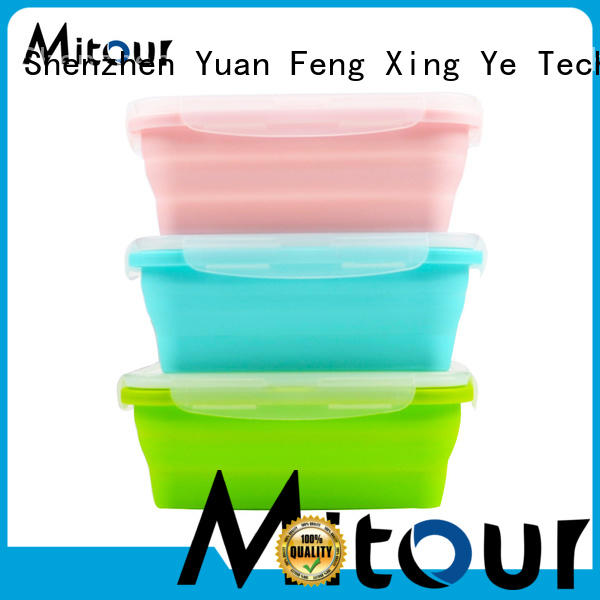 Mitour Silicone Products placemat silicone kids placemat for baby