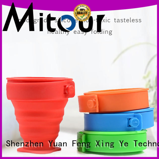 Mitour Silicone Products universal silicone cup for wholesale for children