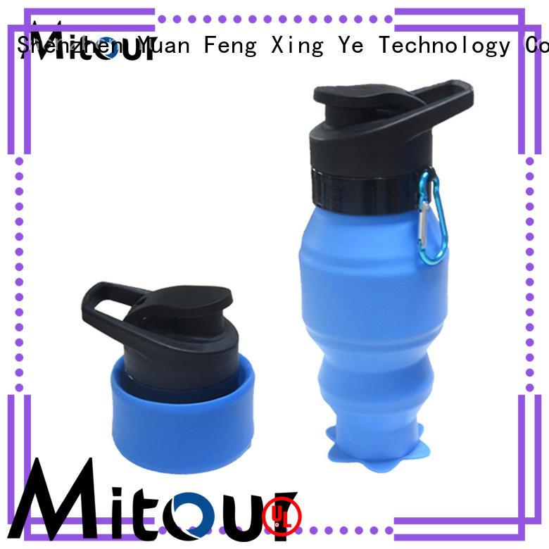 Best folding bottle silicone for children