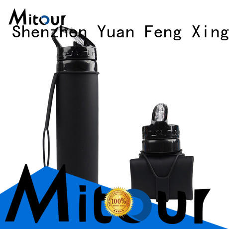 High-quality smart water bottle sizes supplier for water storage