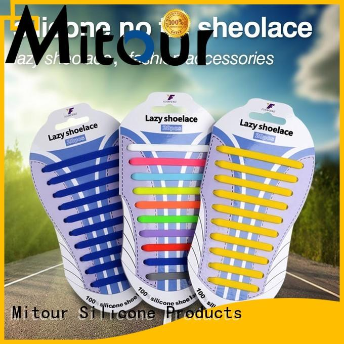Mitour Silicone Products cheap unicorn shoe laces inquire now for boots