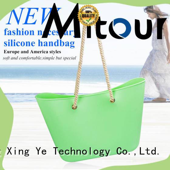 wholesale reusable silicone bags custom for travel