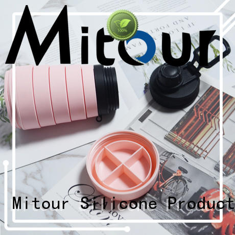 Mitour Silicone Products silicone cup for children