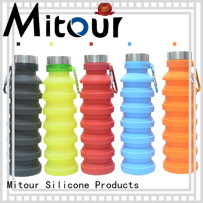 Mitour Silicone Products cup silicone hot water bottle inquire now for water storage