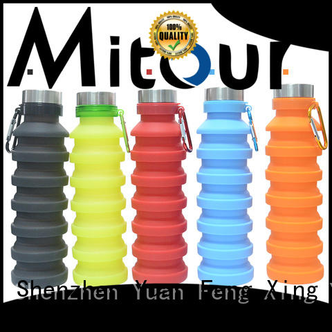 Mitour Silicone Products kettle glass bottled water brands inquire now for water storage